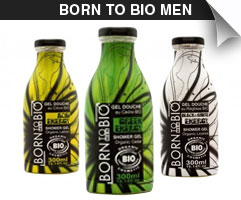 Born to Bio Men