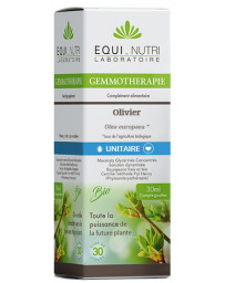 Equi Nutri Olivier bio Flacon 30ml Pharma5avenue