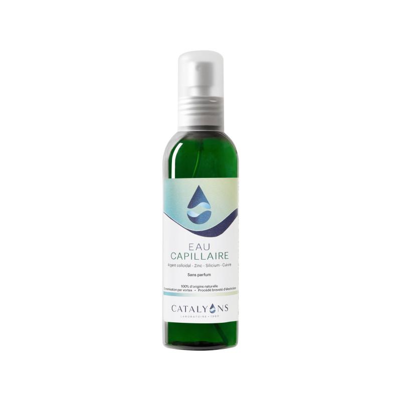 Catalyons - Eau Capillaire - vaporisateur 150 ml oligo-éléments Pharma5avenue