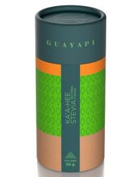 Guayapi Stevia poudre verte 50 gr pouvoir sucrant faibles calories Pharma5avenue