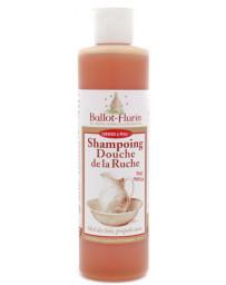 Ballot Flurin Shampoing Douche de la Ruche Propolis 250 ml shampooing bio Pharma5avenue