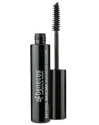 Benecos Mascara Maxi Volume - Noir profond deep black 8ml maquillage bio Pharma5avenue