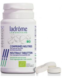 Ladrôme 30 Comprimés neutres bio pour huiles essentielles aromathérapie Pharma5avenue
