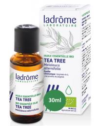 Ladrôme Huile essentielle bio Tea Tree 30 ml défenses naturelles Pharma5avenue