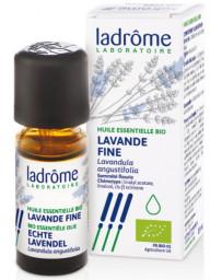 Ladrôme Huile essentielle bio Lavande Fine 10 ml stress nervosité Pharma5avenue