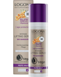 Logona Age Protection Serum Intense Lifting 30 ml anti-âge anti-rides Pharma5avenue