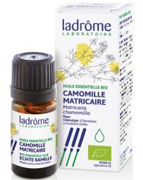 Ladrôme - Huile Essentielle - Camomille Matricaire - 5 Ml Aromathérapie Pharma5avenue