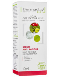 Dermaclay Sérum contour des yeux anti-fatigue 10ml