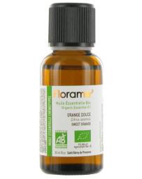 Florame Huile essentielle bio Orange douce 30 ml