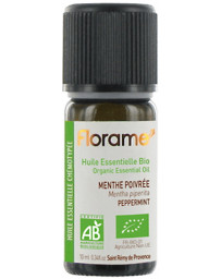C'Bio Dentifrice Fraicheur Menthe bio 75 ml huile essentielle de menthe Pharma5avenue