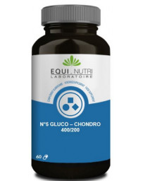 Equi Nutri Glucosamine Chondroïtine 60 gélules végétales