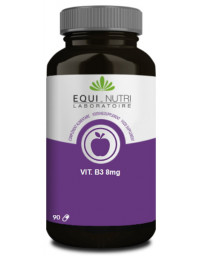 Equi Nutri Vitamine B3 Niacine 90 gélules