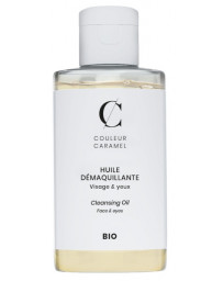 Couleur Caramel Huile démaquillante 125 ml maquillage démaquillant huileux Pharma5avenue