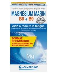 Biotechnie Magnesium Marin B6 100 gélules
