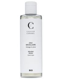 Couleur Caramel Eau micellaire 200 ml Maquillage bio Pharma5avenue