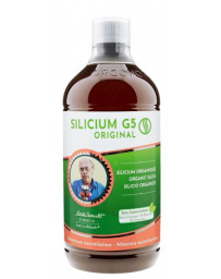 Silicium Espana Silicium G5 original liquide 1000 ml