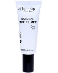 Benecos Base de teint Face Primer 25 ml base hydratante de maquillage bio Pharma5avenue