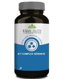Equi Nutri Sérénité Complexe N 7 90 gélules végétales