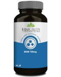 Equi-Nutri MSM + 700mg 90 gélules végétales