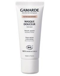 Gamarde Nutrition Intense Masque douceur peaux sèches à très sèches 40 gr hydratation anti-rides Pharma5avenue