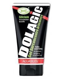 AquasiliceDolagic Gel surconcentré articulaire 150 ml muscles articulations massage Pharma5avenue