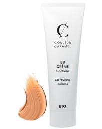 Couleur Caramel BB crème 30 ml No 12 - Beige doré 30 ml bonne mine hâle Pharma5avenue