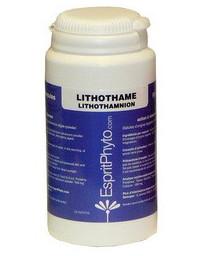 EspritPhyto - Lithothamne - 90 Gélules