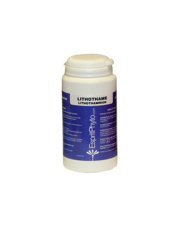 EspritPhyto - Lithothame - 90 Gélules