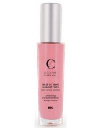 Couleur Caramel Base de teint sublimatrice No 21 Rose 30 ml hydratation lissage estompage Pharma5avenue