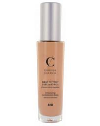 Couleur Caramel Base de teint sublimatrice No 22 Abricot 30 ml