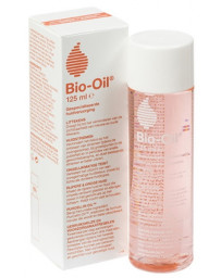 Omega Pharma Bi-Oil 125 ml bio oil vergetures cicatrices nutrition Pharma5avenue