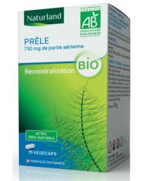 Naturland - Prêle - 75 gélules Végécaps Pharma5avenue