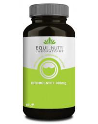 Equi Nutri Bromelase 60 gélules 300mg enzyme Pharma5avenue