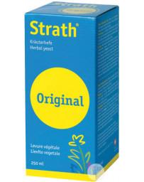 Bio strath sirop tonifiant à la levure plasmolysée 250 ml vitalité Pharma5avenue