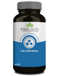Equi Nutri Calcium plus 60 gélules végétales 500mg os et digestion Pharma5avenue