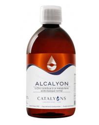 Catalyons - CALQUYON - 500 ml équilibre en électrolytes Pharma5avenue