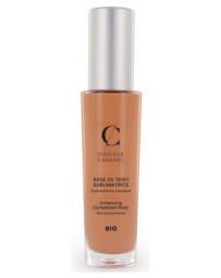Couleur Caramel Base de teint sublimatrice No 23 Caramel 30ml