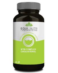 Equi Nutri Complex cholesterol No 29 30 gélules végétales coenzyme q10 Pharma5avenue