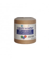 Monapharm - Lipotransfer - complexe enzymatique
