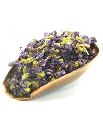 Herboristerie de Paris Mauve fleur du Nord Extra 100g