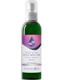 Catalyons Eau Vive Peaux Matures 125 ml peaux dévitalisées Pharma5avenue