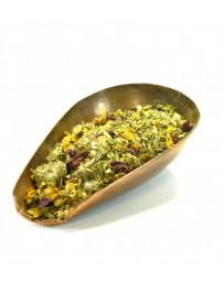 Herboristerie de Paris Tisane SAA Stress Surmenage 100g infusion relaxante et déstressante Pharma5avenue