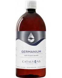 Germanium 1000 ml oligo-éléments Catalyons