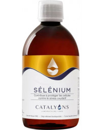 Catalyons - SELENIUM - 500 ml
