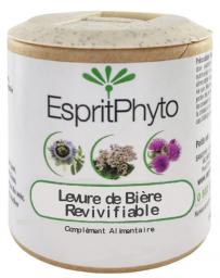 EspritPhyto - Levure de Bière - 90 gélules - Pharma5avenue