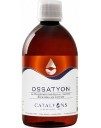 Catalyons - OSSATYON - Oligo éléments 500 ml