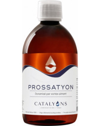 Catalyons - PROSSATYON - Oligo éléments 500 ml