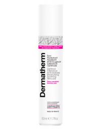 Dermatherm Soin hydratant apaisant anti rougeurs tolérance optimale 50 ml peaux atopiques aloe vera algues Pharma5avenue