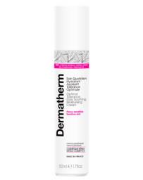 Dermatherm Soin quotidien hydratant apaisant tolérance optimale 50 ml cosmétique bio peaux sensibles Pharma5avenue