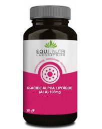 Equi Nutri Acide Alpha Lipoïque 30 gélules végétales antioxydant Pharma5avenue